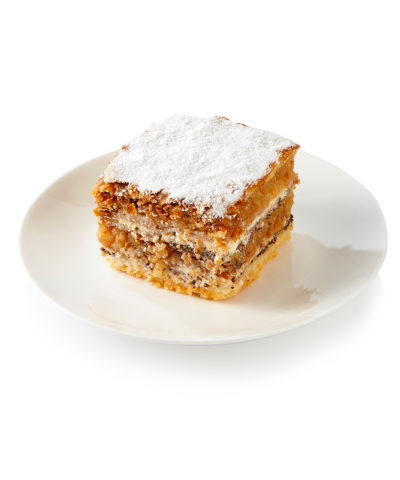 Conditus | Product tags | Layer cake – Gibanica