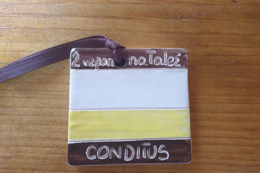 Conditus glavni sponzor Taležlaufa 2017