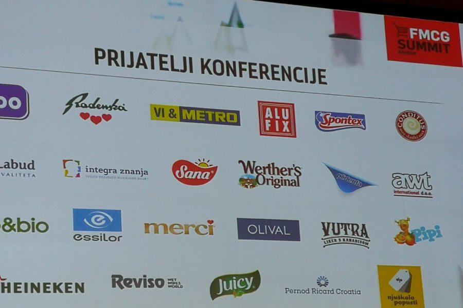 Trgovska konferenca FMCG