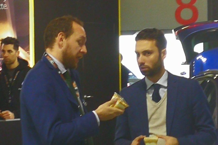 Forum Agentov v Milanu