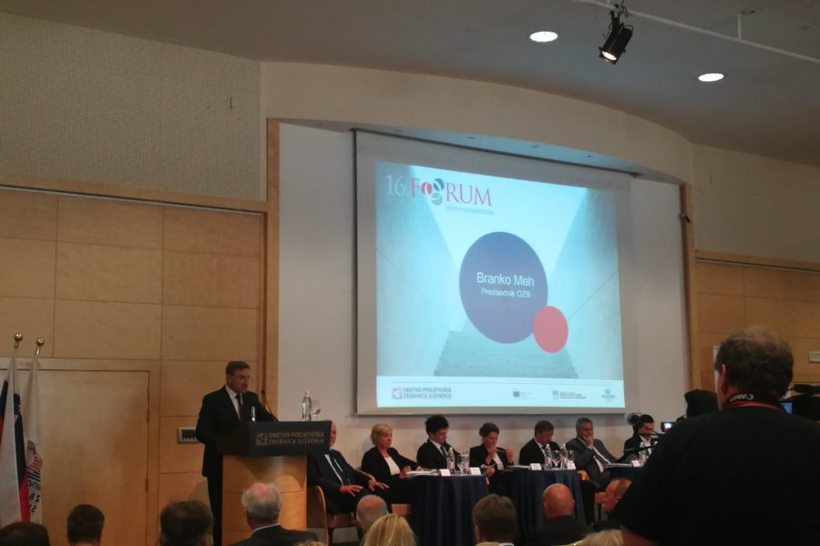 16. Forum obrti in podjetništva v Portorožu