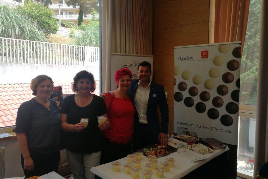 Simpozij mlinarstva in pekarstva v Portorožu