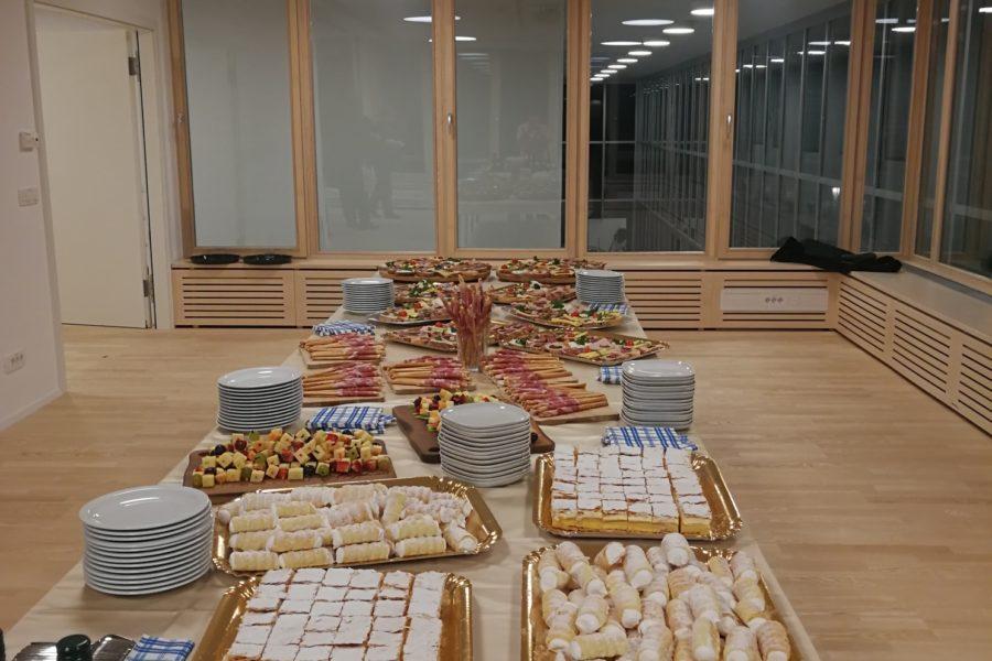 Skupščina TD Bled in promocija naših izdelkov