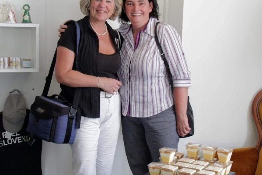 Srečanje društva poslovnih žensk (FAM) v Kamniku