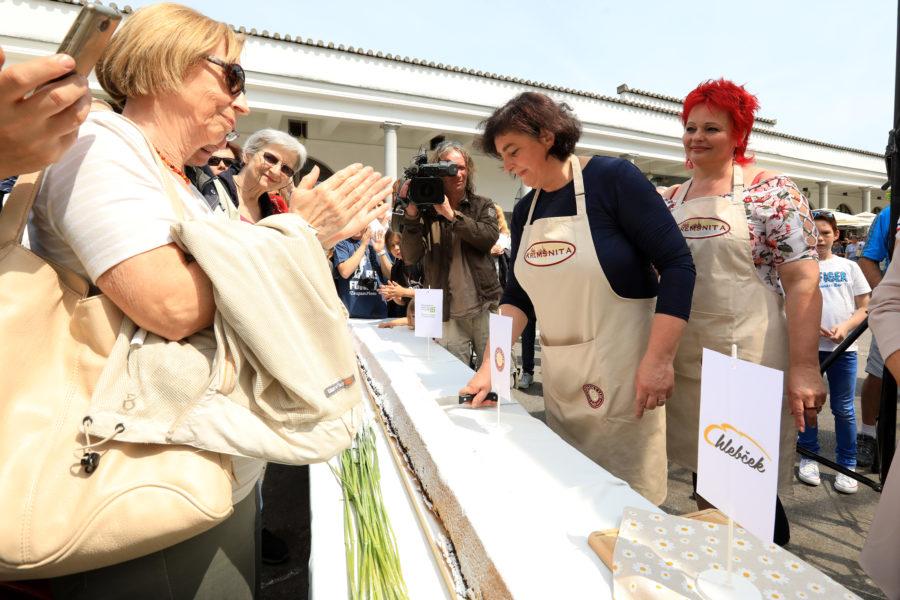 Festival odličnih pekovskih izdelkov