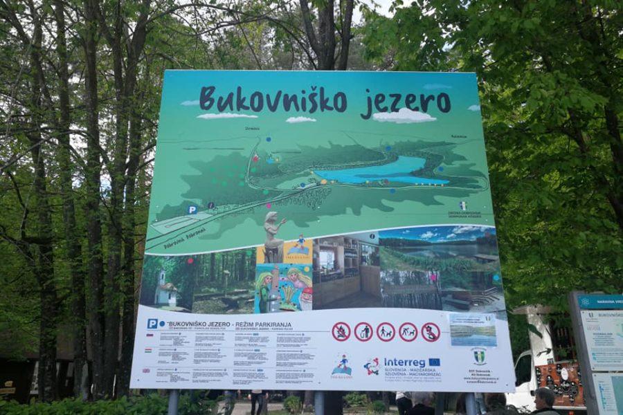 Strokovna ekskurzija na Štajersko in v Prekmurje